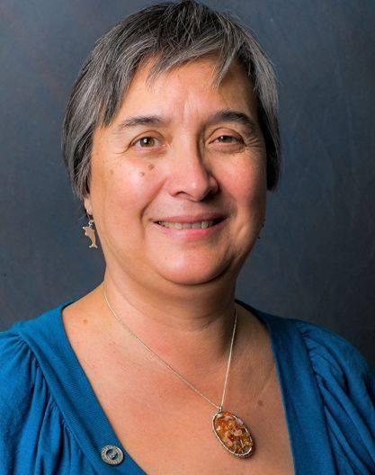Michelle Donat