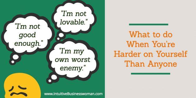 hard-on-yourself-blog